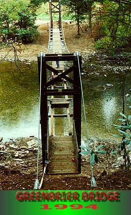 Greenbrier Bridge